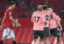 EPL: Sheffield stun Manchester United at Old Trafford