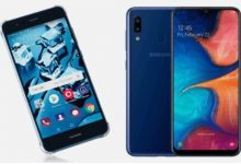 Here are the 10 cheapest smartphone in South Africa