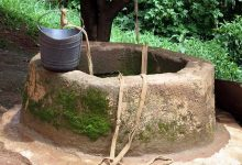 Woman Dumps Baby Inside Well So She Can Get Back With Ex-boyfriend (Photo)