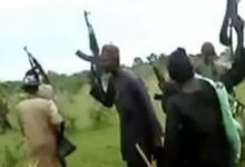 Nursing mother, 3 others abducted in Katsina's community