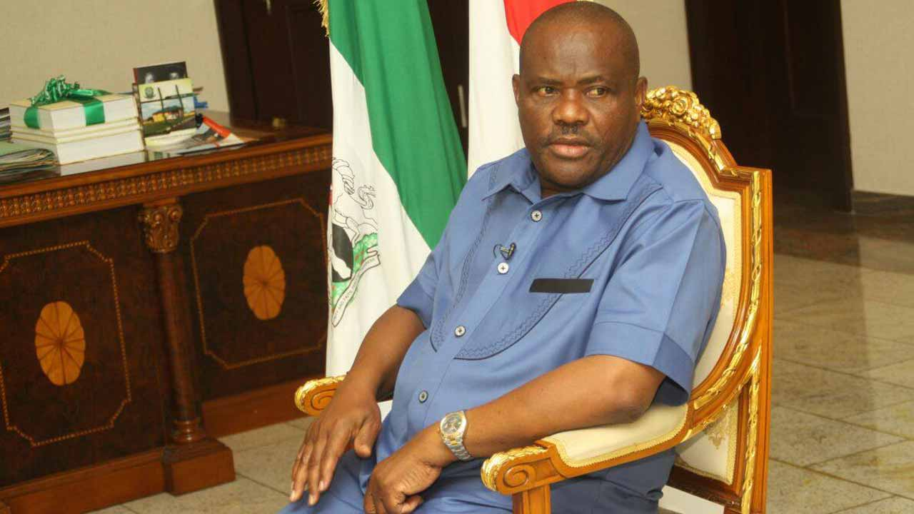 Gov. Wike; if wishes were horses….!