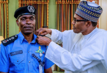 Buhari To Appoint New Police Boss As IGP Adamu Retires On Monday