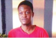 Tragedy as missing 24-year-old man found dead in Lagos