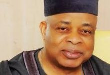 Ken Nnamani: It may be difficult for APC to produce a candidate like Buhari in 2023