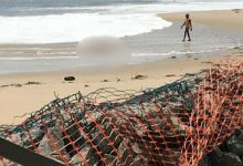 Body of police informant found dead in Lagos ocean