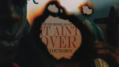YoungBoy Never Broke Again - It Ain't Over