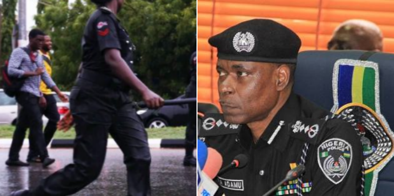 Ekiti state government drags IGP to court over the sacking of unmarried pregnant policewoman