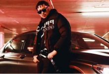"""AKA shares photo from """"Finessin'"""" music video shoot"""