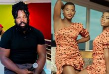 Big Zulu showers gifts on the Qwabe Twins – Watch