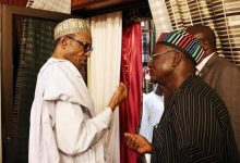 Ortom's letter to Buhari proves penchant for stoking religious, ethnic tension – Group