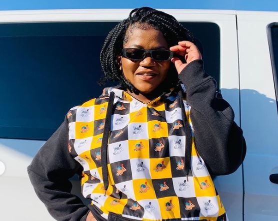 Busiswa suggests Nigeria and South Africa collabos that could end Xenophobia