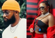 Cassper Nyovest drops new AMN session with Busiswa: Episode 3 (Video)