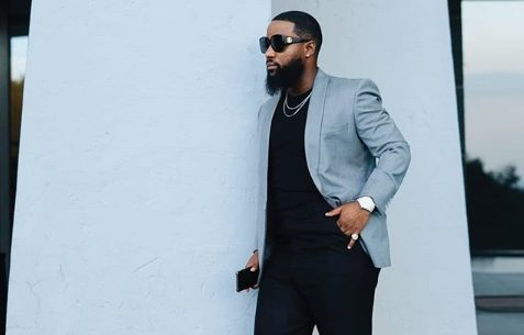 Cassper Nyovest gets trolled for wanting to be the first Hip/Hop billionaire