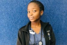8 facts about the youngest active female doctor in SA, Dr Thakgalo Thibela (21)