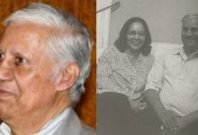 Patricia De Lille announces the passing of her husband, Edwin