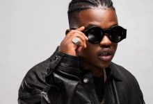 Focalistic reveals how he feels collaborating with Nigerian star, Davido