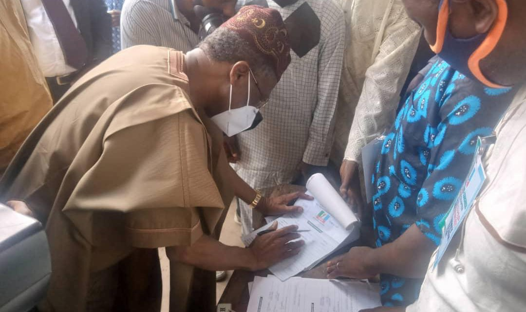 Lai Mohammed demands cancellation of APC registration in Kwara