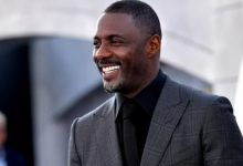 Idris Elba's song with Davido and Megan Thee Stallion on the way