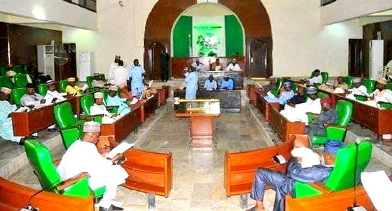 Jigawa lawmakers approve death penalty for kidnappers, life imprisonment for rapists