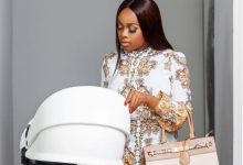 """Omuhle Gela builds """"perfect"""" nursery for her daughter – Photo"""