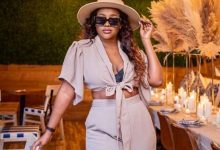 Omuhle Gela is sad with the slow pace of her weight loss