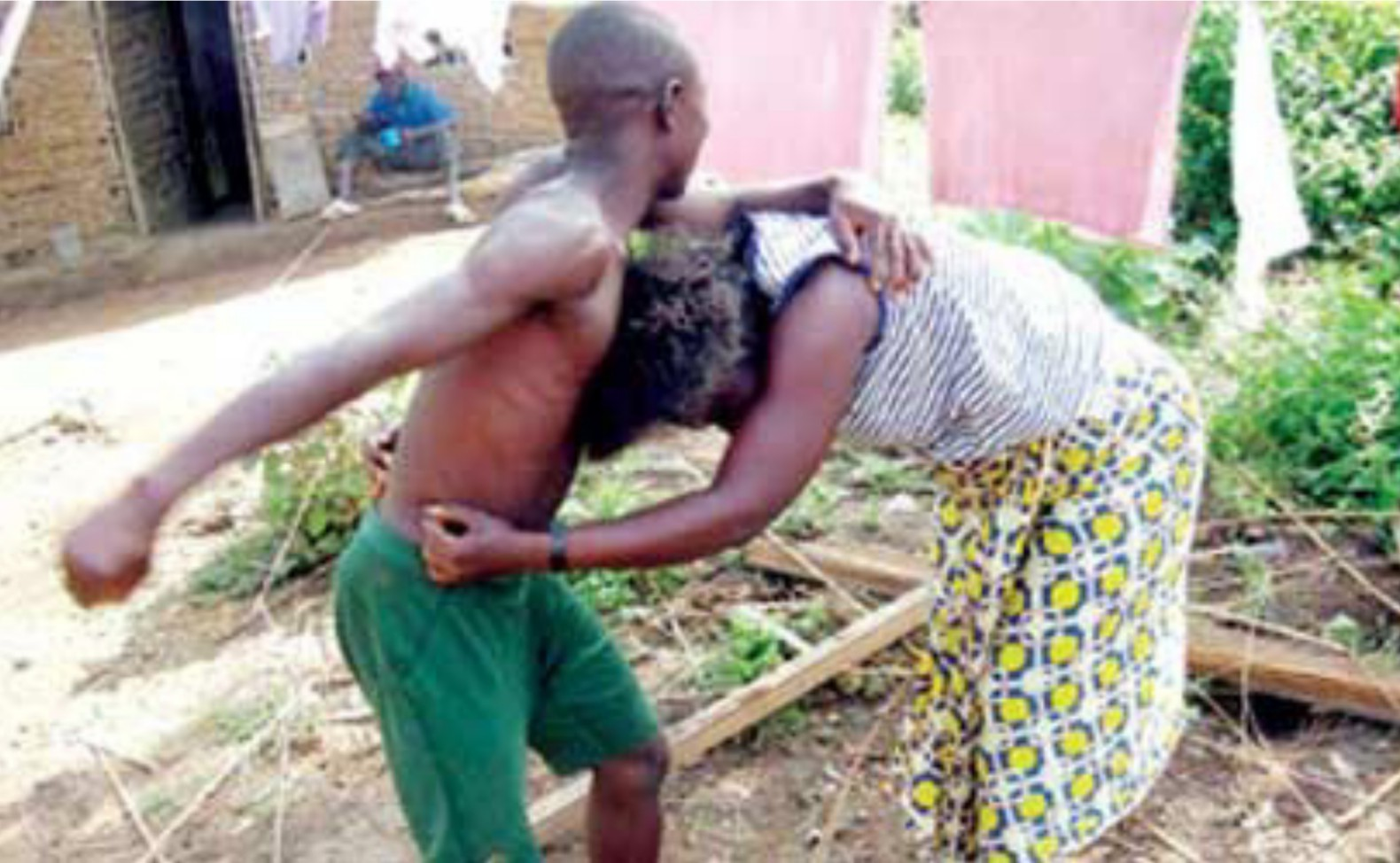 Woman kills husband in Ondo for receiving call from female friend