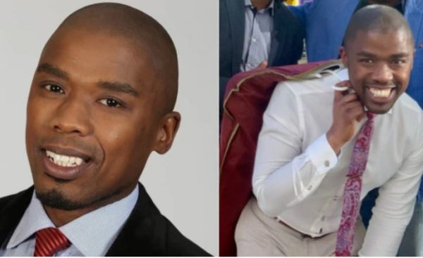 Sandile kaNqose laid to rest today