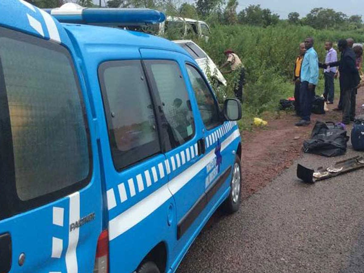 9 Persons killed in ghastly accident on Calabar-Itu highway