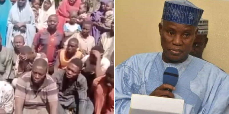Kagara Abduction: Defence Minister Reveals Tactics To Free Students