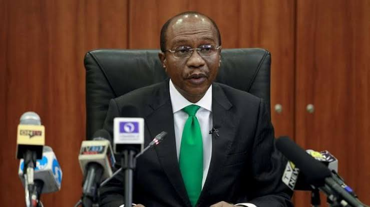 CRYPTO: CBN directs banks to shutdown all accounts