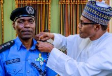 Court adjourns suit seeking IGP's removal until March 16