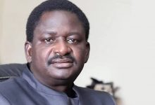 Femi Adesina: Buhari's government has never clamped down on the media