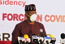 COVID-19: No one is safe until fully vaccinated, says FG