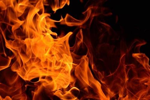 Imo Youths Reportedly Set Hotel Ablaze After Sex Worker Stabs Customer To Death