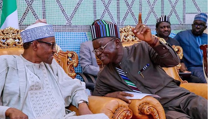 Benue governor to FG, Security agencies: Miyetti Allah must be arrested for peace to reign