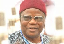 JUST IN: Tony Momoh, former Information minister is dead