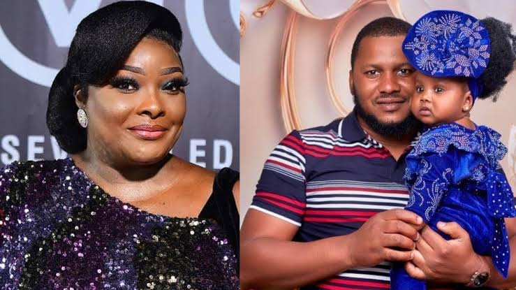 Court orders paternity test for actress Ronke Odusanya's daughter