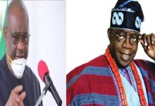 Wike debunks The Guardian report on 2023 Presidency , says he will never malign Tinubu