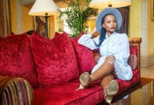 """Innocent Sadiki bags role in new reality TV show titled, """"Pastors' Wives"""""""