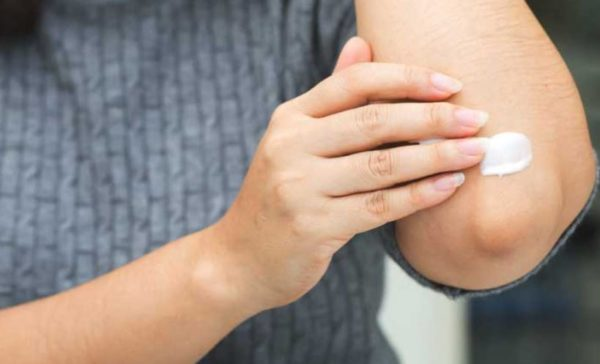 5 ways to naturally get rid of dark elbows and knees