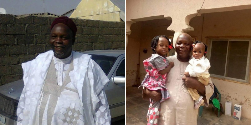 Man Slumps And Dies Of Heart Attack As Bandits Abduct His Two Daughters In Katsina
