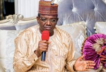 Dialogue is the best solution to tackle banditry, Zamfara Gov Matawalle declares
