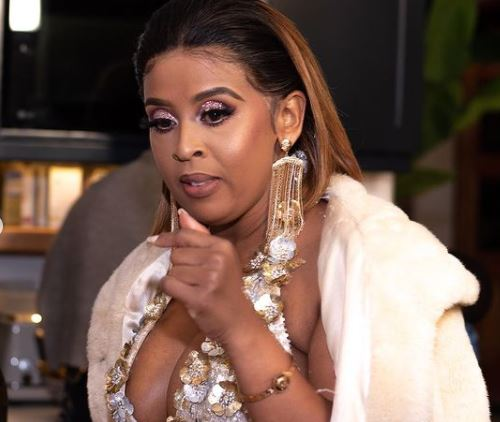 Watch: Nonku Williams recounts how she survived her abusive marriage