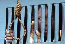 Six youths to die by hanging in Yola for robbery
