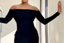 Thembi Seete shares secret behind her beauty