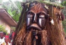 Drama as Kogi youths beat pastor to coma for refusing to allow masquerade in church