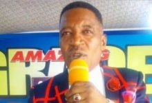 Lagos pastor allegedly sells church building, flees to unknown location over rape allegation