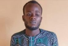 NSCDC arraign 26-year-old hotel attendant for raping and impregnating 16-year-girl in Ibadan