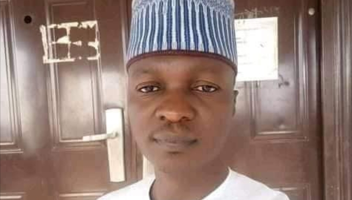 PHOTOS: Gunmen suspected to be bandits shoot Niger State official dead