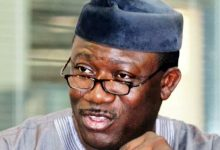 2023 Presidency: Any serious-minded politician will give it a shot, says Fayemi